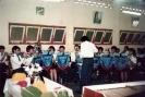 Beginnings (April-May 1987)