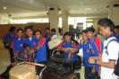 Medan Check-in