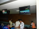 Merpati Airlines check-in
